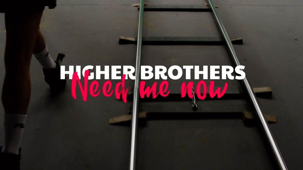 Higher Brothers x Need me now MV