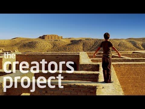 Art World: A New Wave of Iraqi Cinema