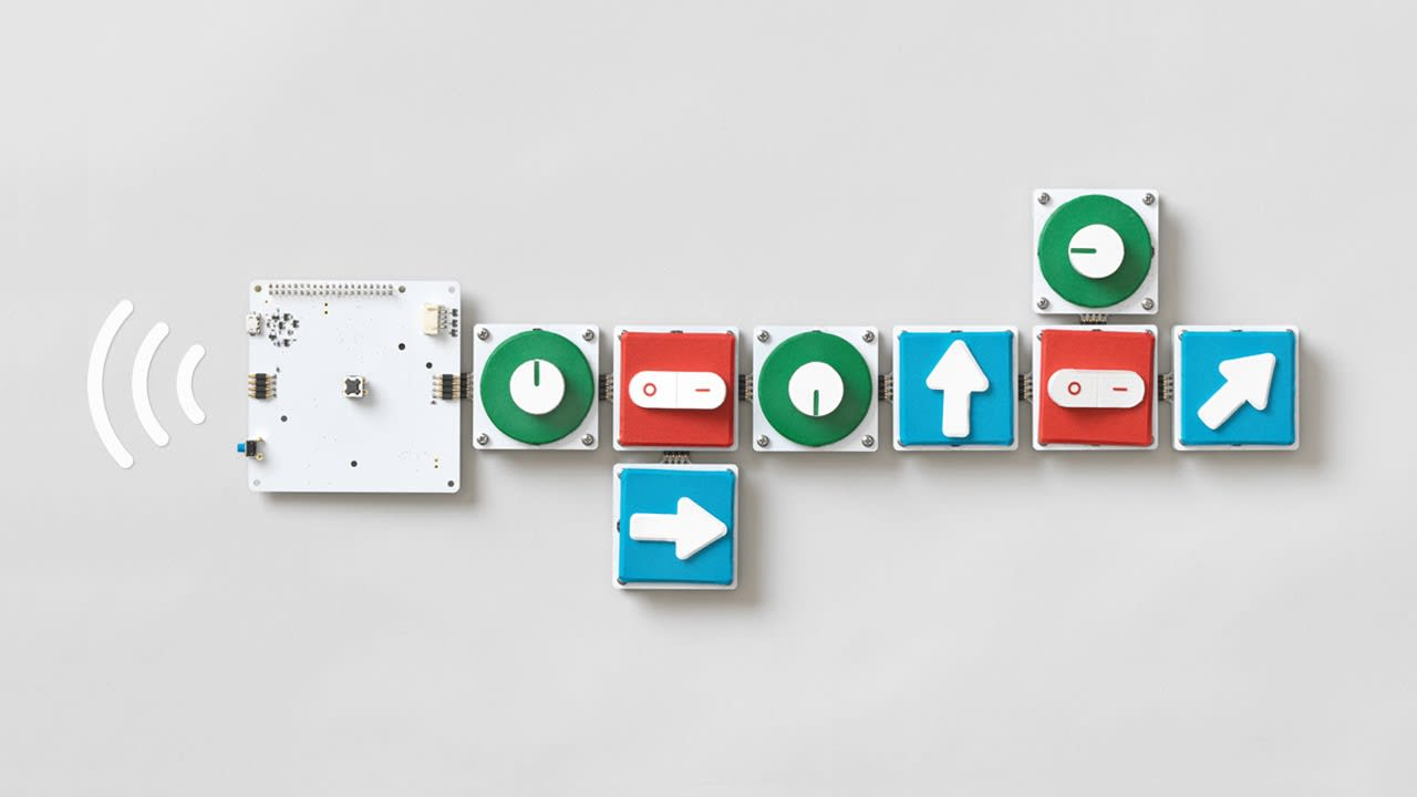 Project Bloks (Google for Education)