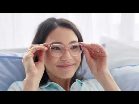 Dear Warby Parker commercial