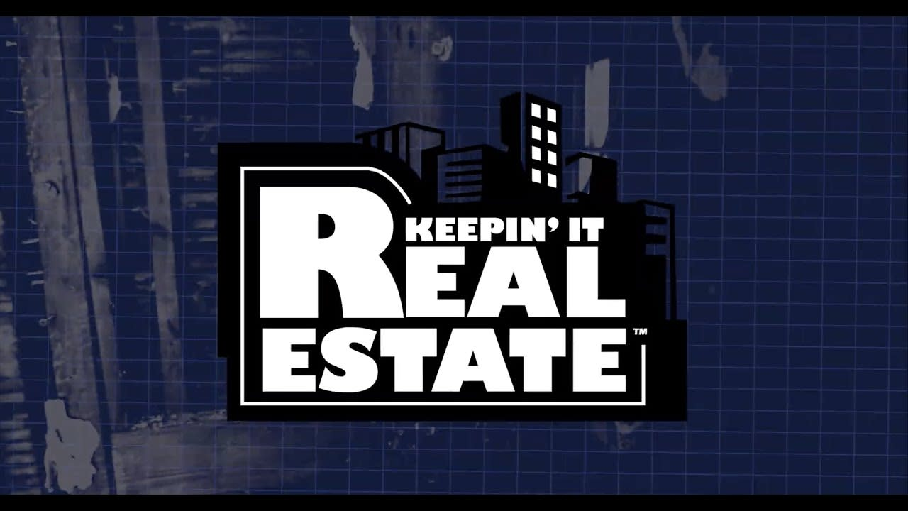 Keeping It Real Estate Pitch Sizzle