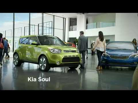 Kia Motors Summer Sales Event