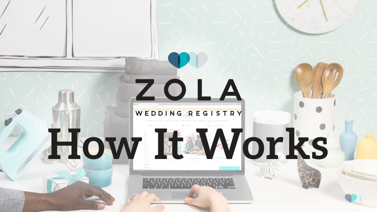 Zola - How It Works
