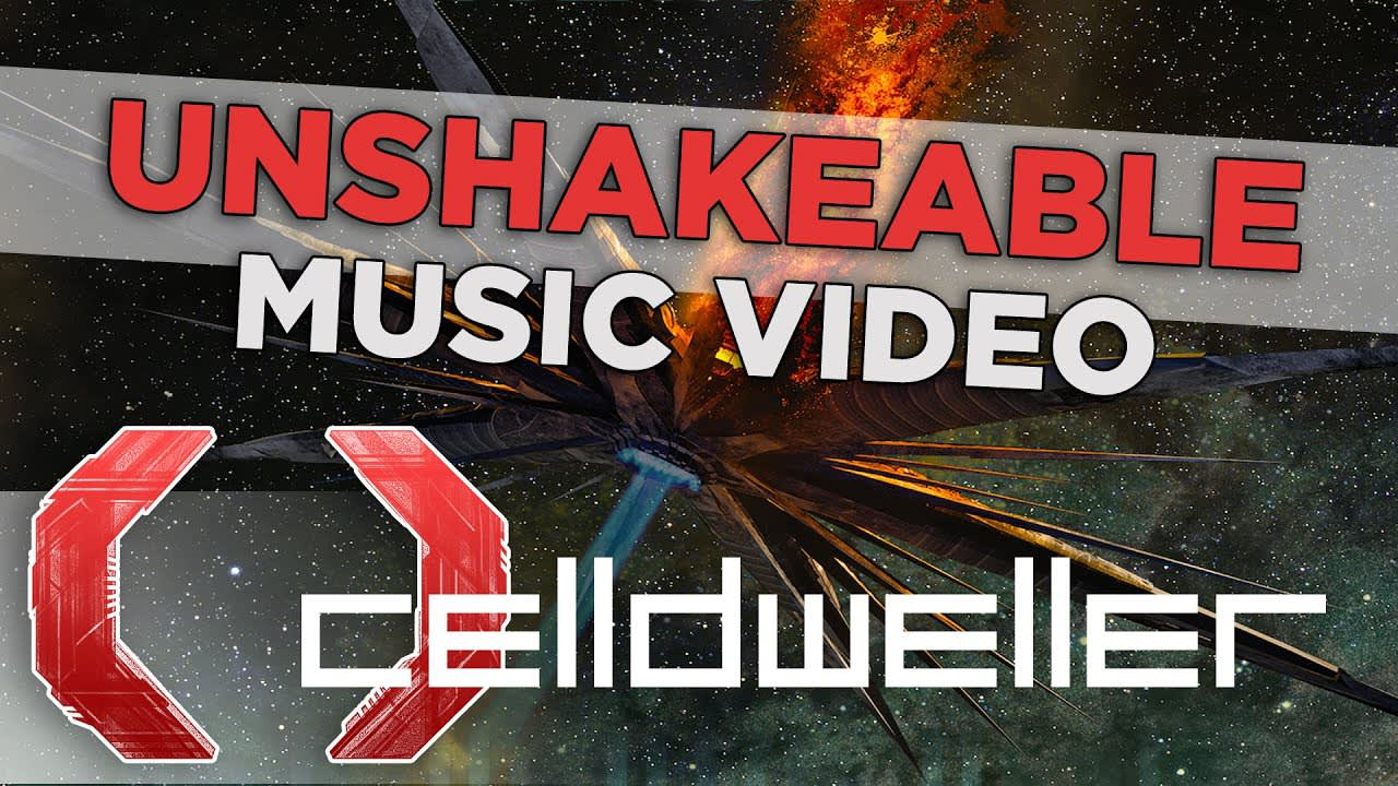 "Celldweller ""Unshakeable"" Music Video"
