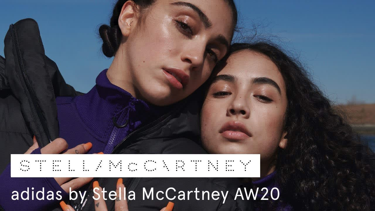 adidas x Stella McCartney AW20