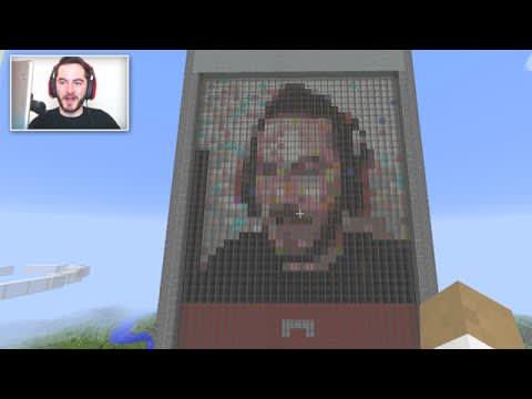 Verizon In Minecraft