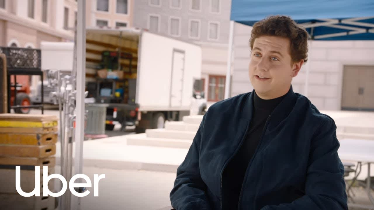 Mission Impossible Promo for Paramount/Uber