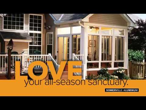 LOVE your home.