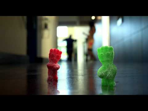 Sour Patch Kids Method Man