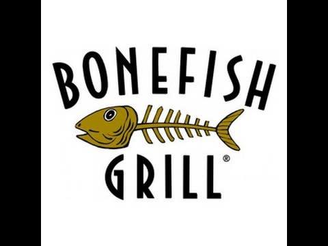 Bonefish Grill Radio
