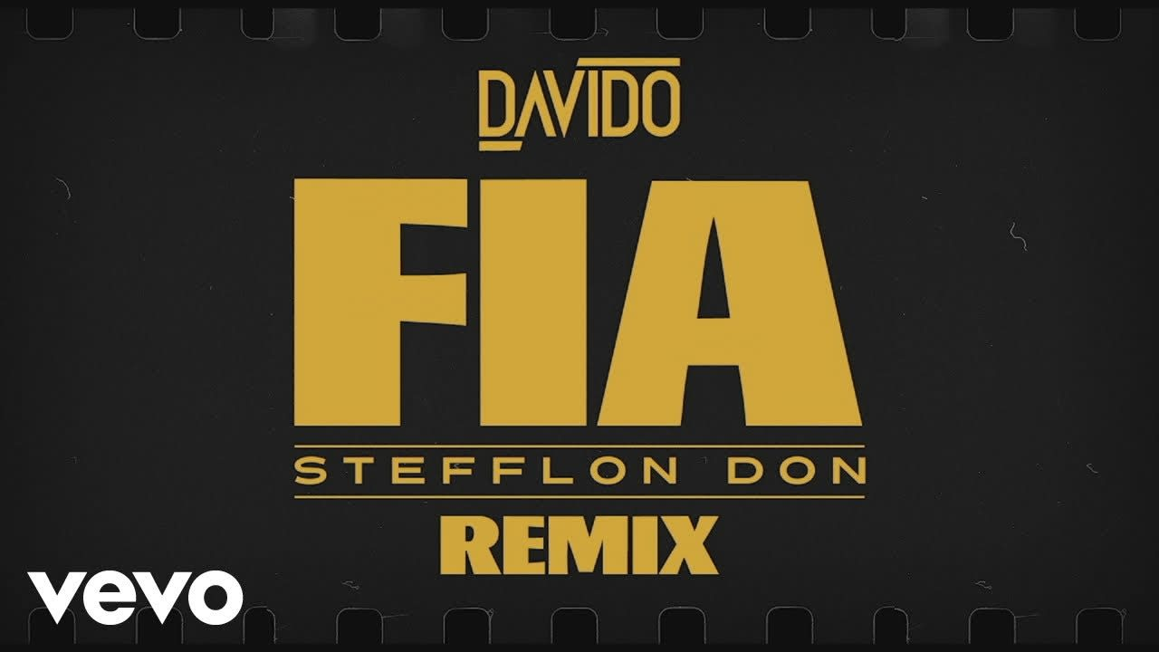 FIA Remix Animated Lyric Video