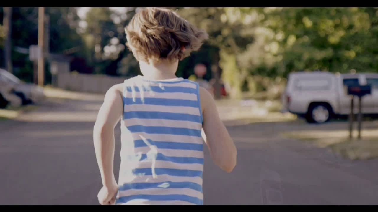Trouble With Boys - David Bazan Music Video