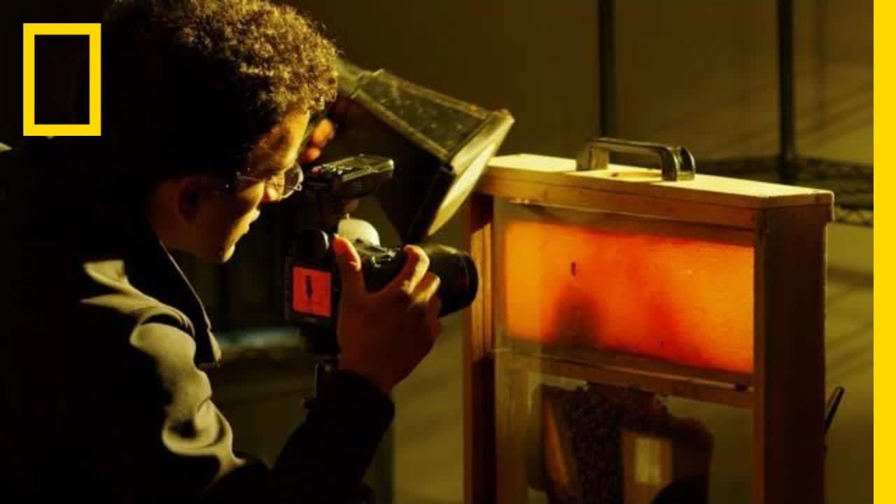 Behind The Shot: Anand Varma
