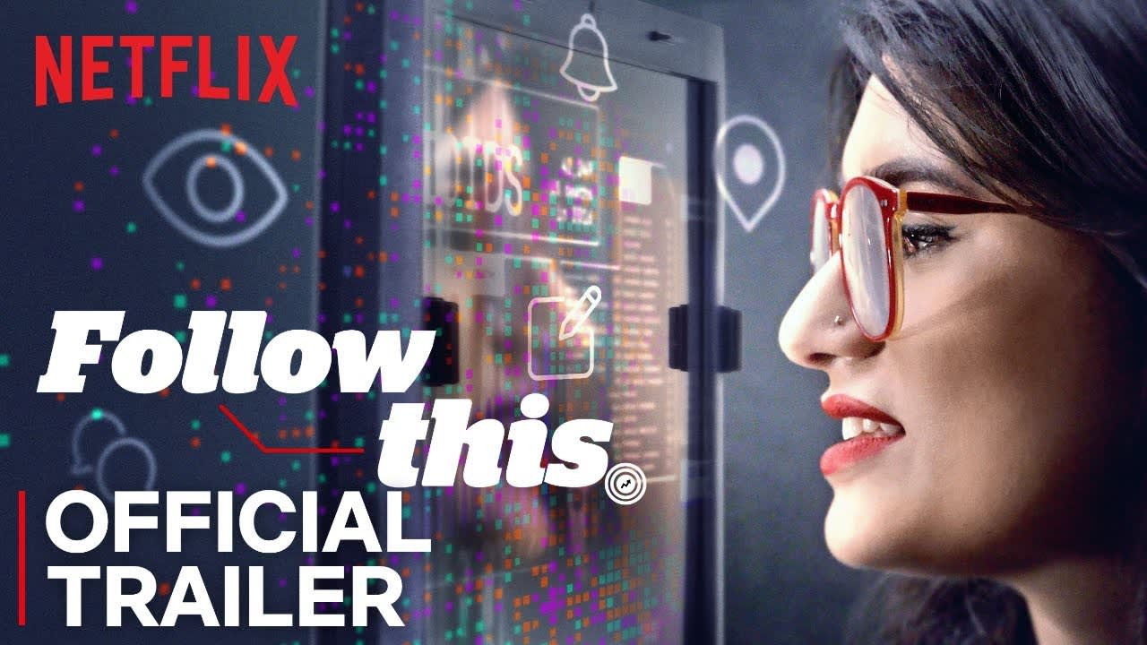 BuzzFeed x Netflix: Follow This Trailer