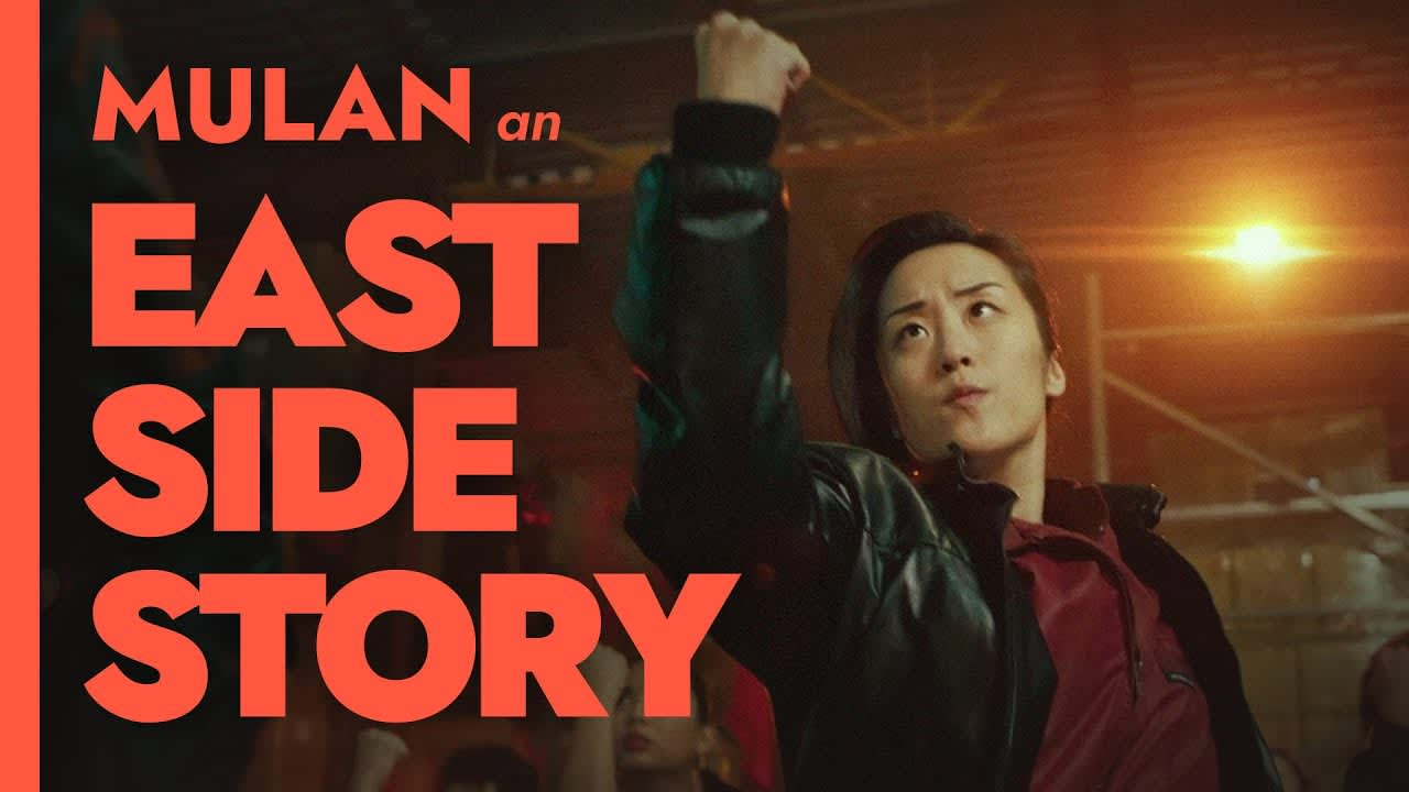 Mulan: An East Side Story