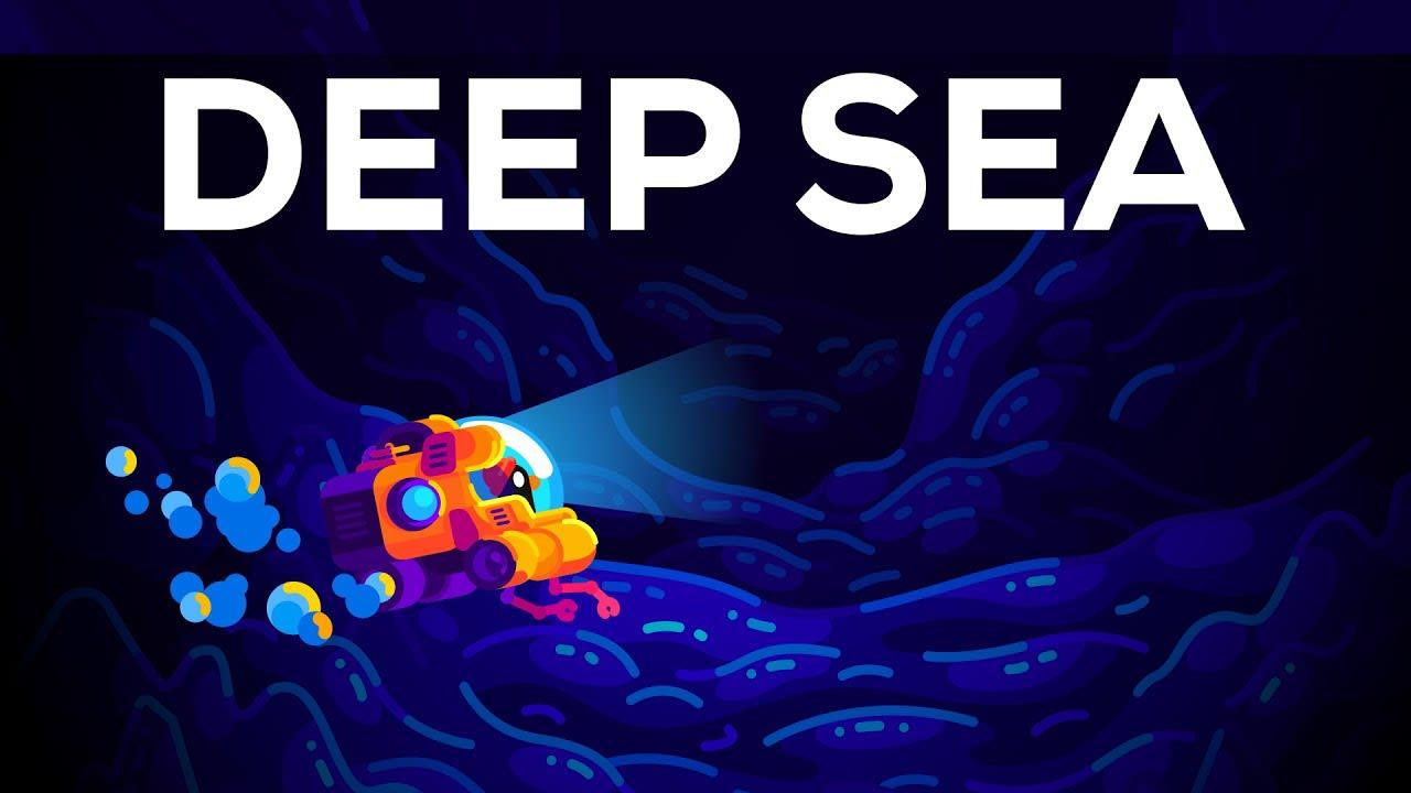 Kurzgesagt Deep Sea Documentary