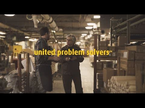 UPS: United Problem Solvers