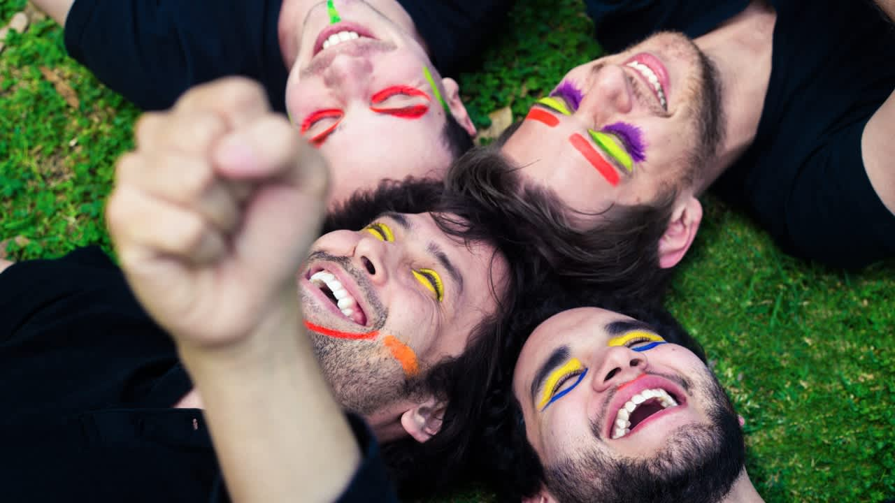 Aunares - Vaya Futuro | Music Video