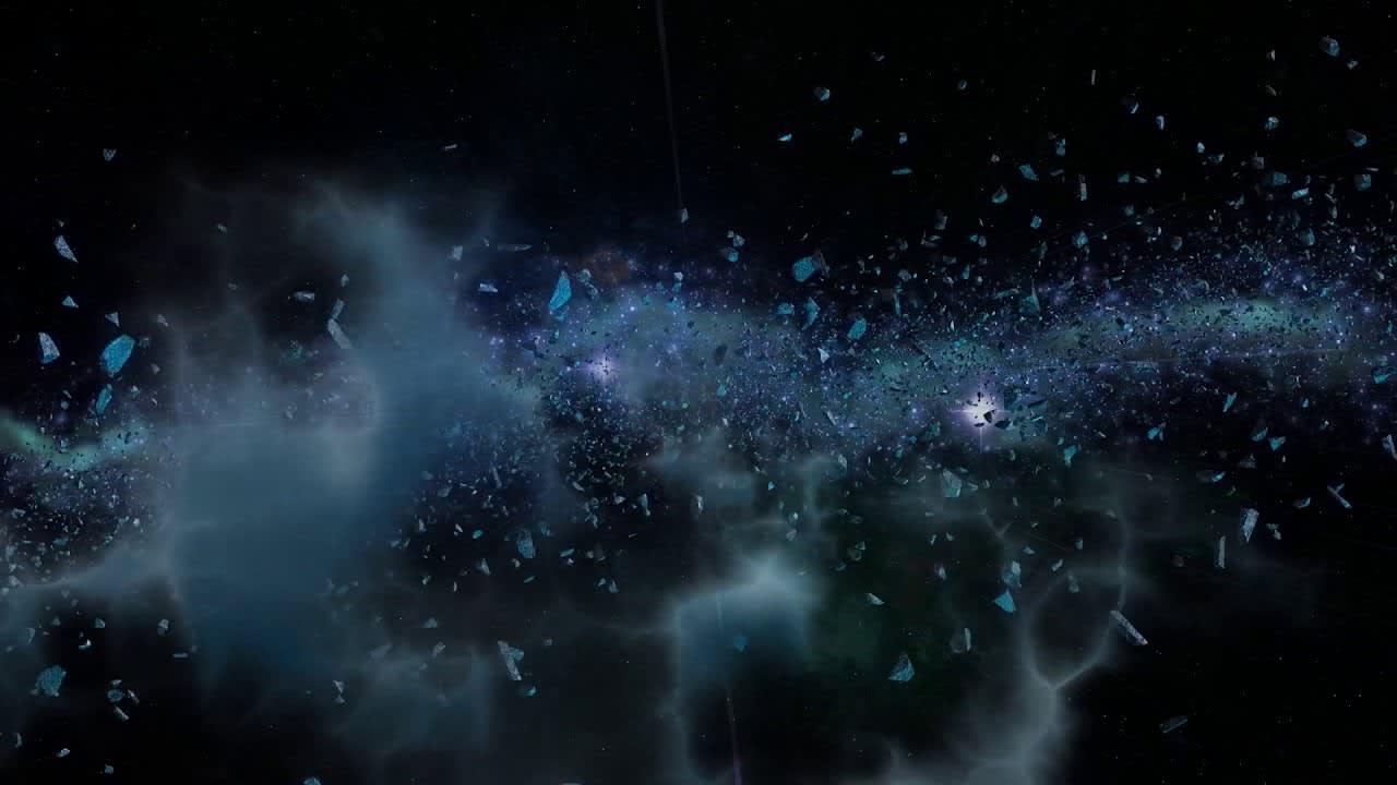 Orbit of Juno - Music Video