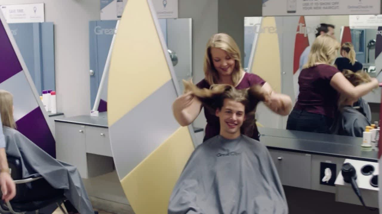 Great Clips: Great Haircut Sale