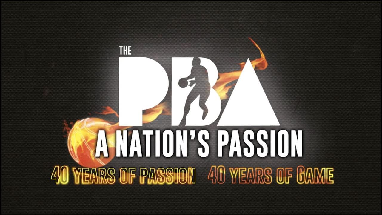 """The PBA: A Nation's Passion"" Online Editor (2014-Present)"