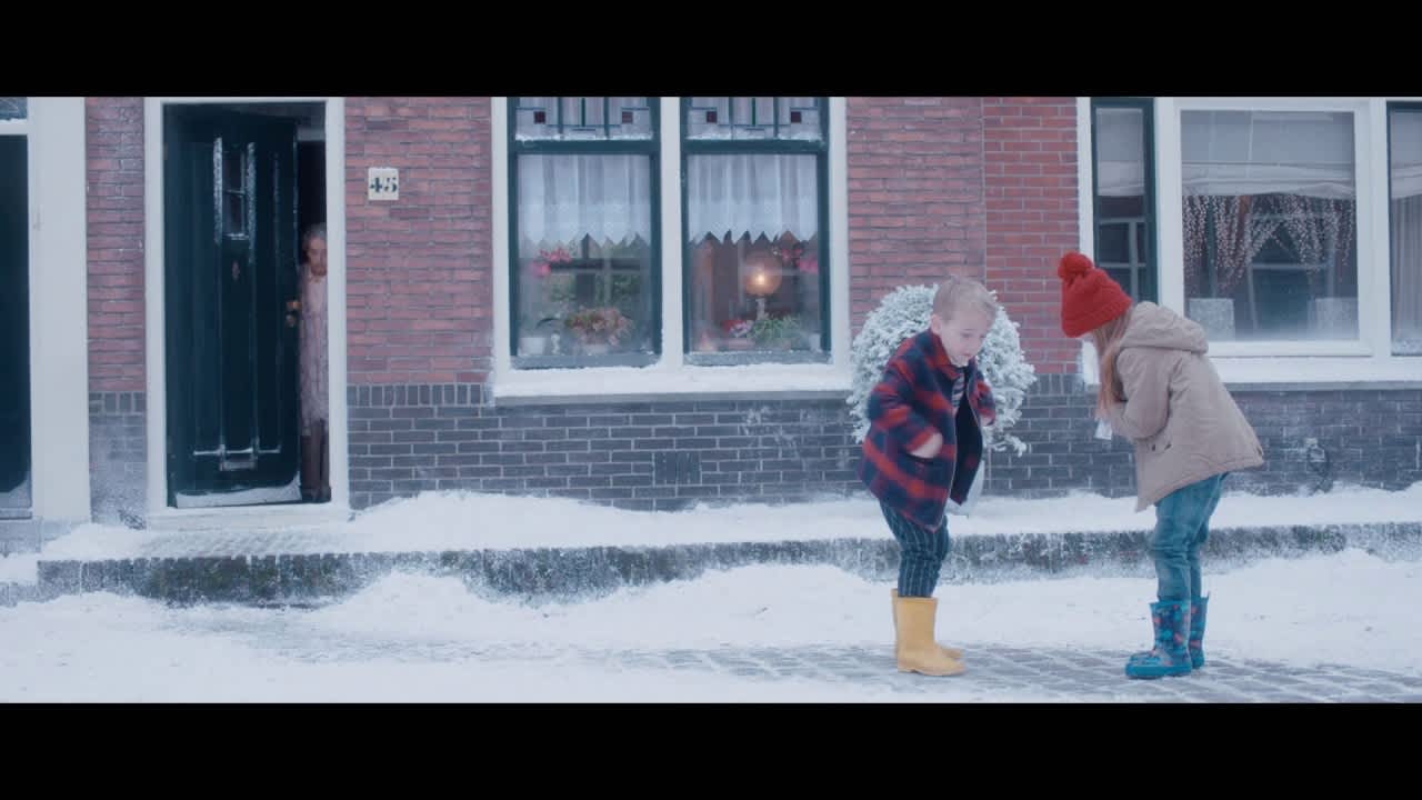 Winter Commercial