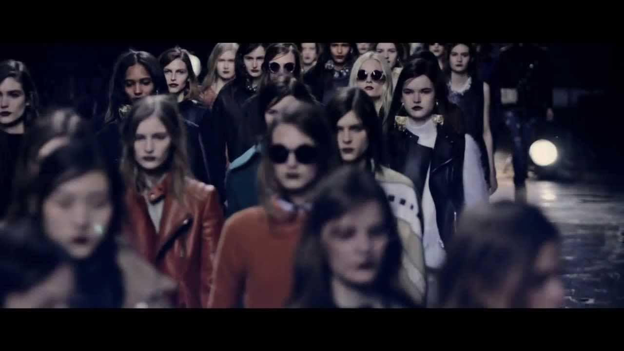 New York Fashion Week FW13