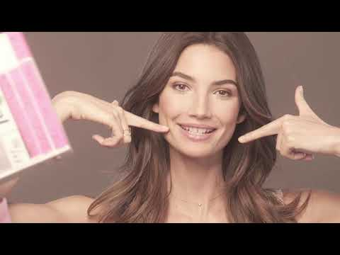 Behind the Scenes with Lily Aldridge