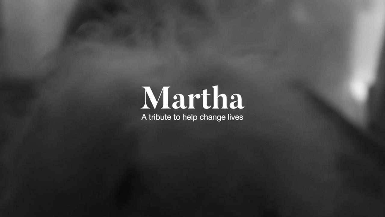 DPA - My Martha
