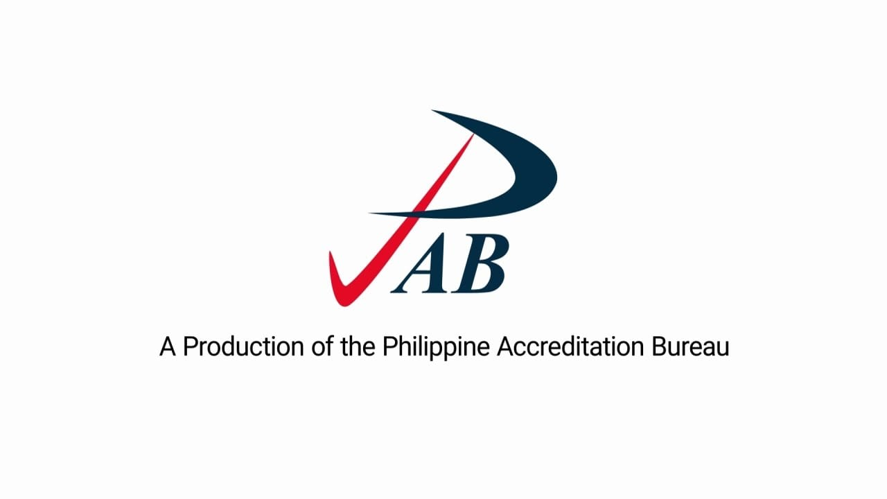 DTI-PAB Accreditation Services