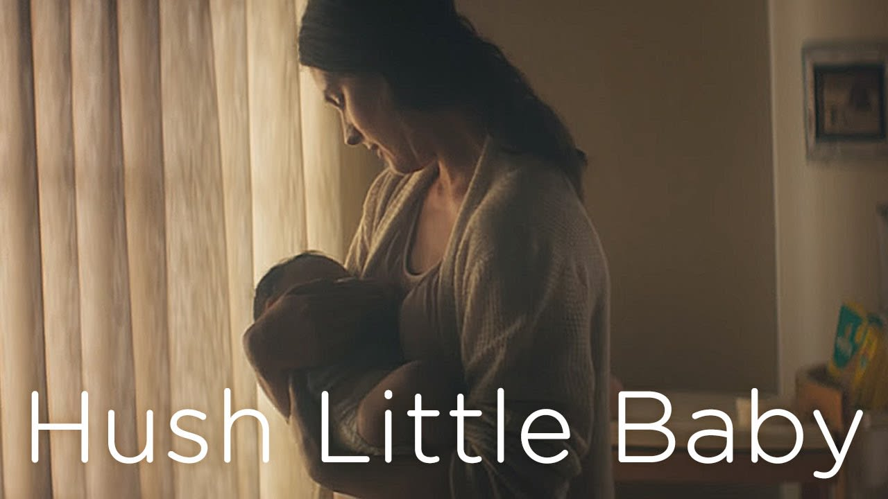 Hush Little Baby - Pampers