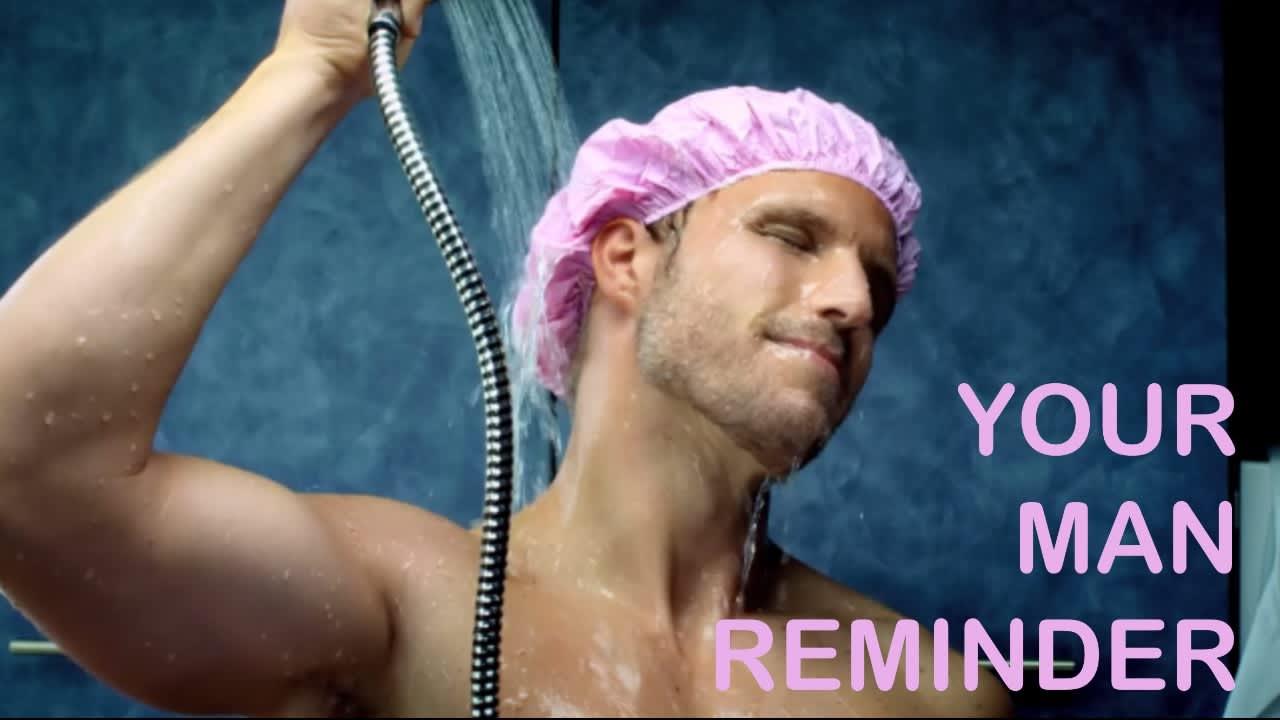 Your Man Reminder