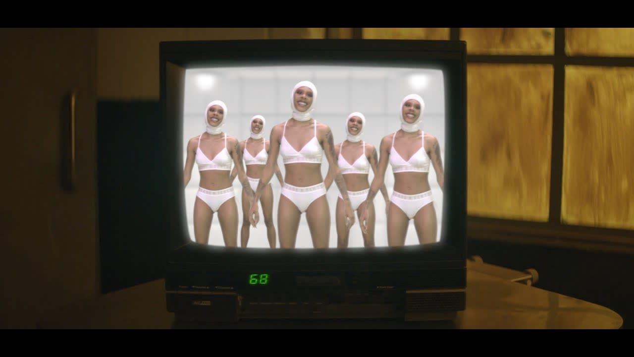Rico Nasty - Guap Music Video