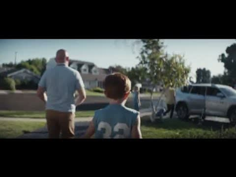 Volkswagen Atlas: There's Room for Everyone