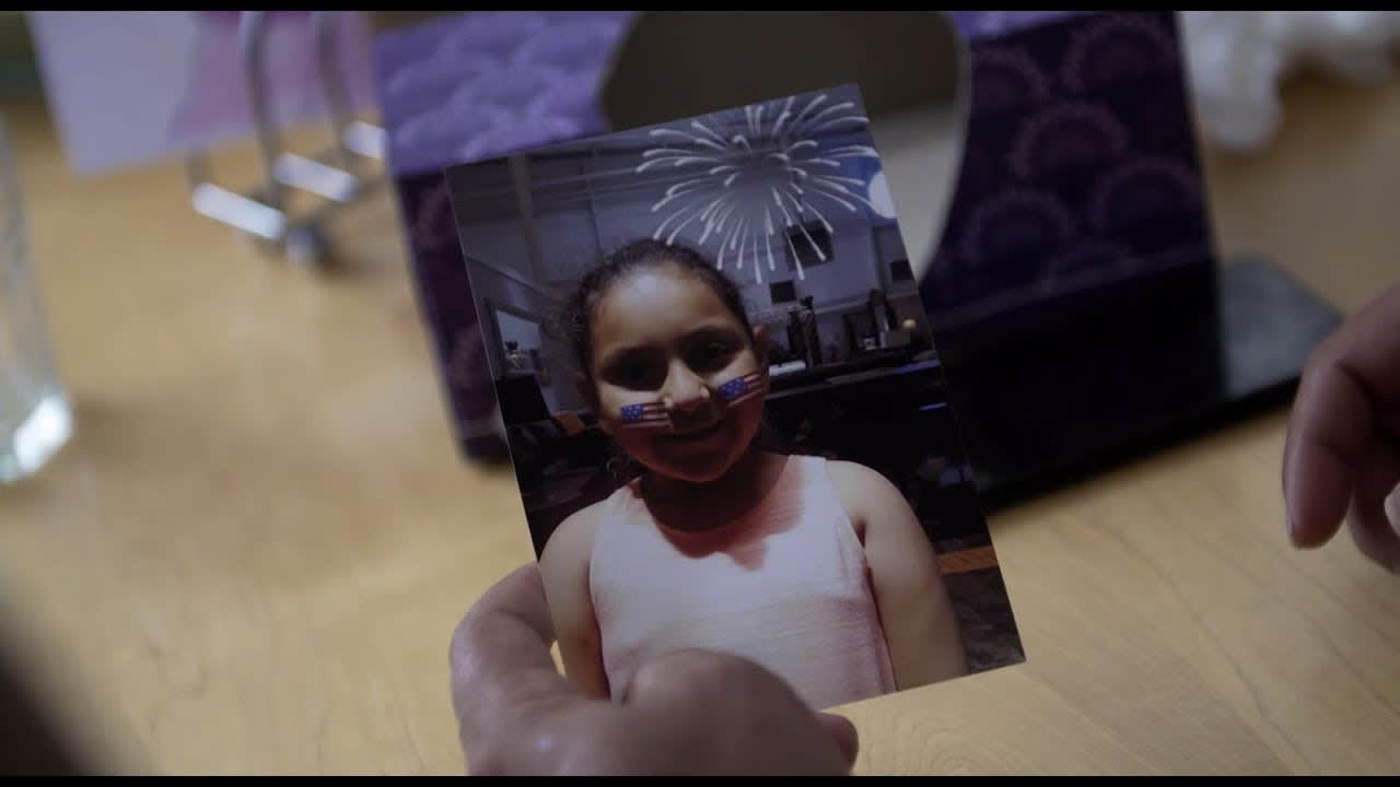 THE INTERCEPT: Family Faces Impossible Choice: Reunite Child With Detained Mother or Undocumented Father?