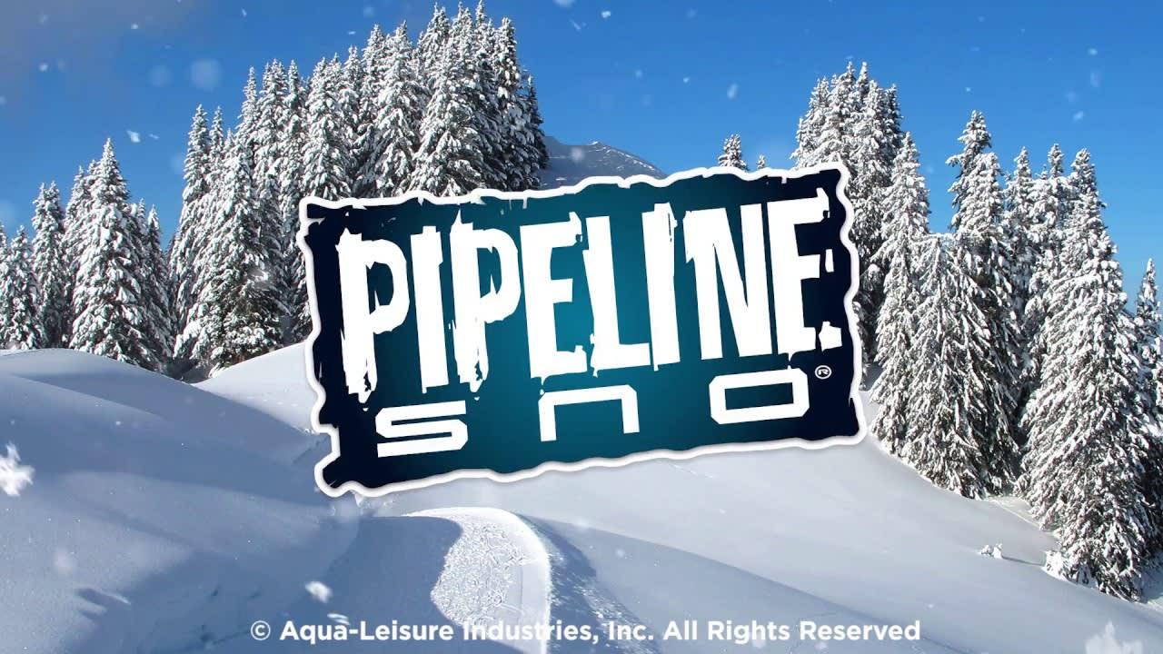 Pipeline SNO Pocket Inflatables
