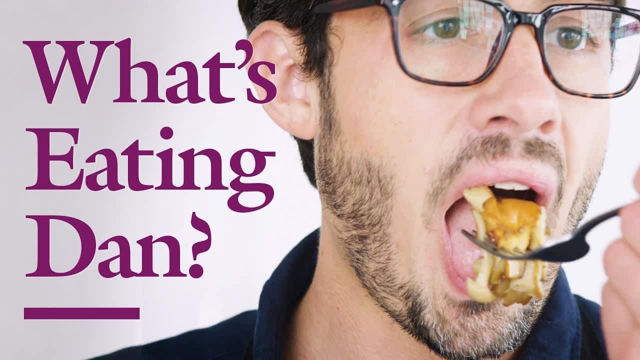 What's Eating Dan