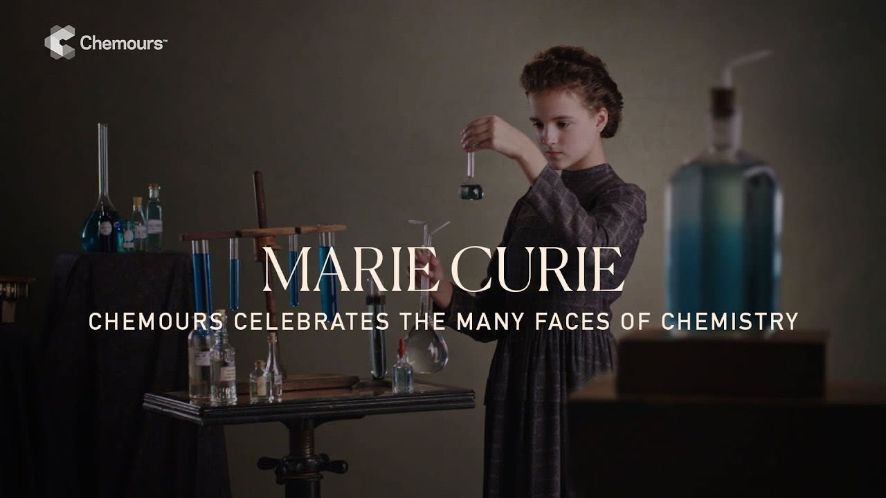 "Chemours: ""The Many Faces Of Chemistry"