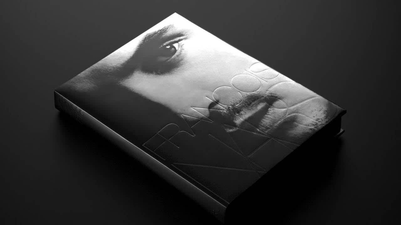 NARS Book Launch - Animation