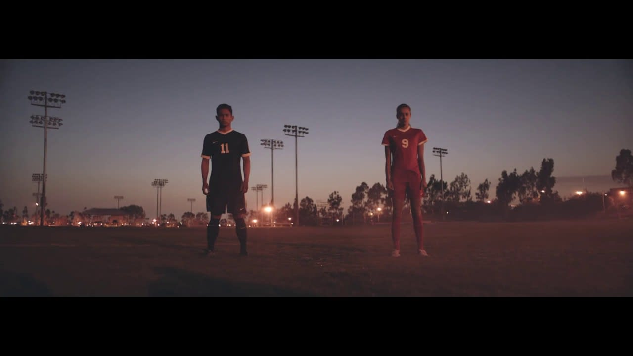 U.S. Soccer - Recognize to Recover Campaign