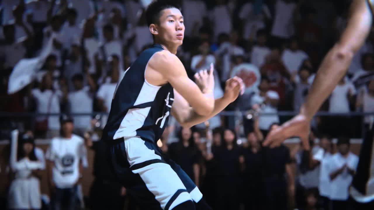 Jordan 'Winning Moment'