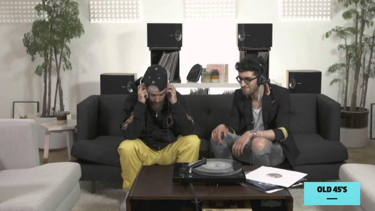 Bose Listening Room