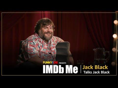 IMDb Me: Jack Black