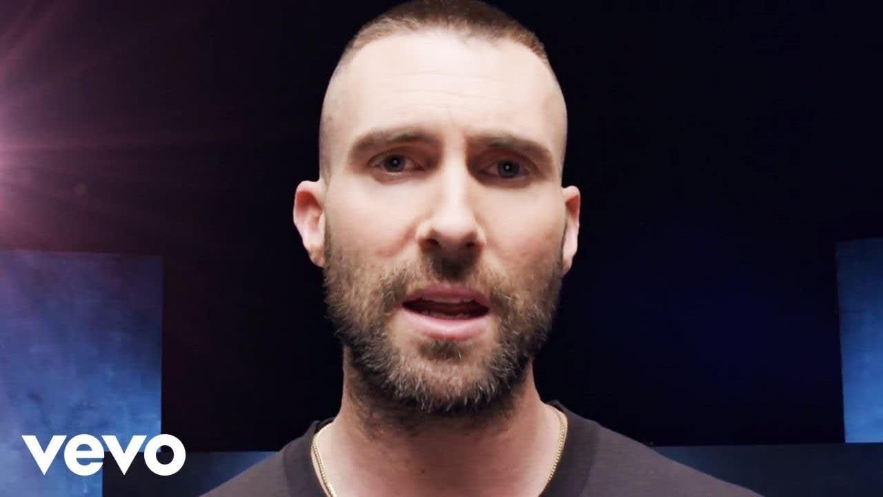 """Maroon 5 """"Girls Like You"""""""