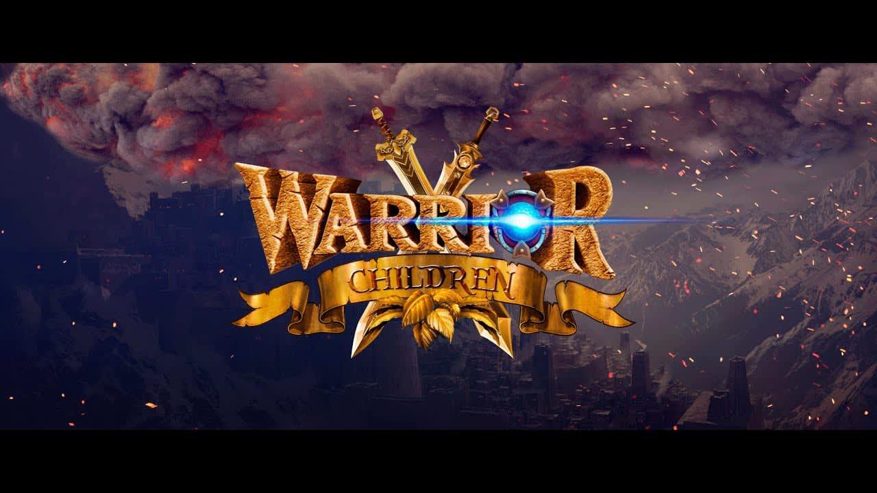 Warrior Children (Commercial)