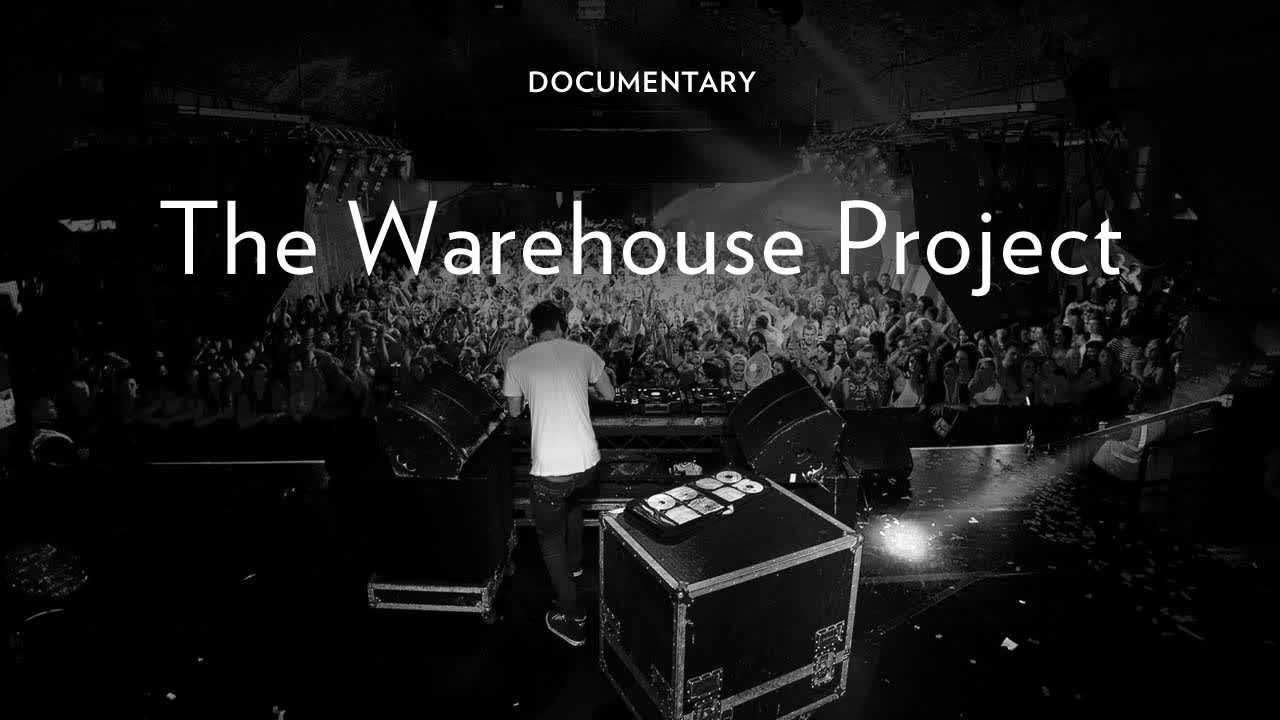 Pitchfork Media: Warehouse Project