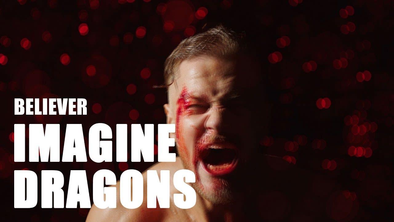 Imagine Dragons - Believer Music Video