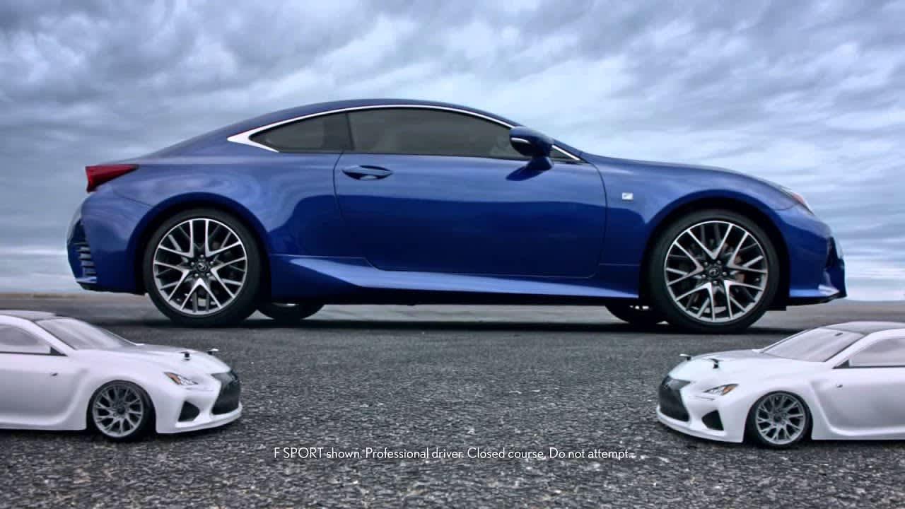 Lexus - Let's Play