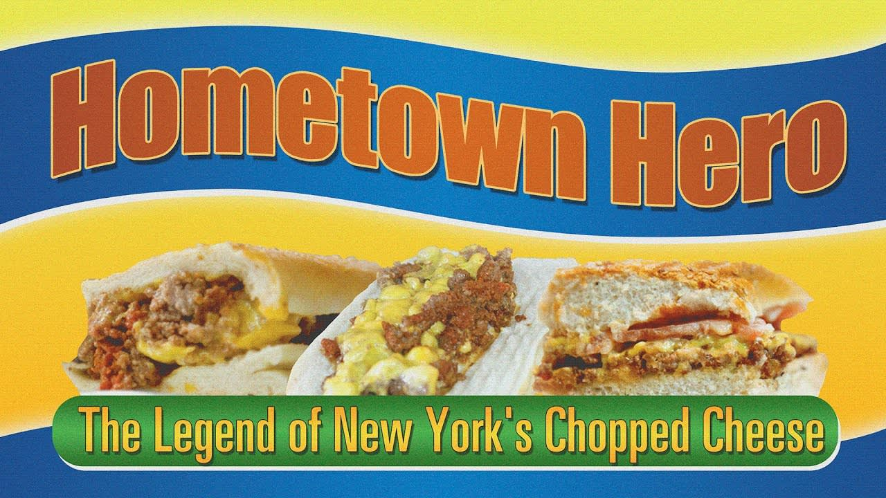 Complex Media: Chopped Cheese Documentary