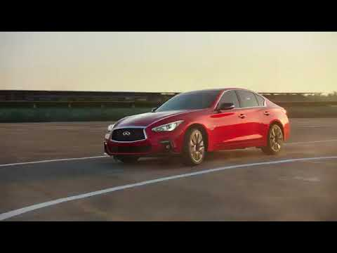 INFINITI Q50 - Road of Her Dreams + Stephen Curry